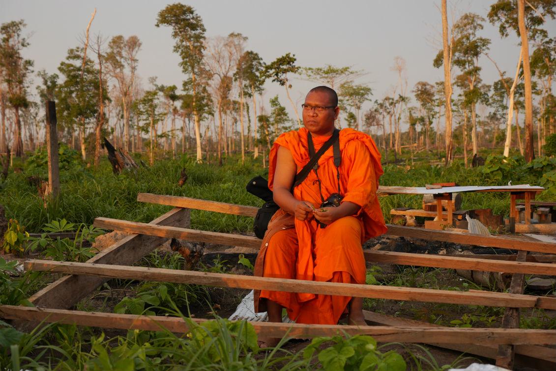 Iand grabbing Kambodscha III