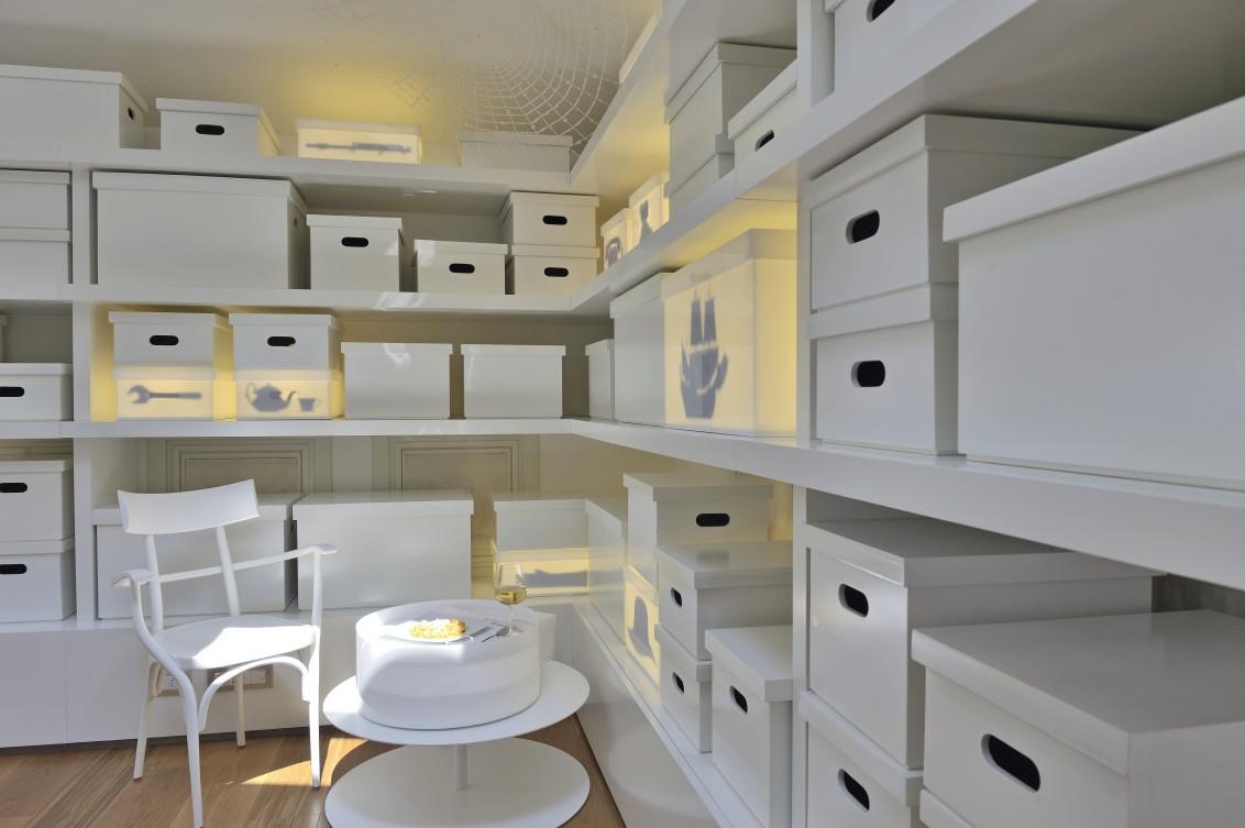 luxurious attic - amenities_ph. henri del olmo